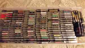Nintendo Nes Game Collection (115 games) Windsor Region Ontario image 3