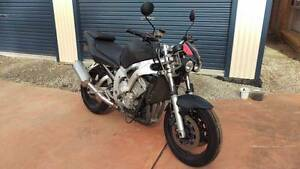Yamaha R6 2000 Streetfighter Bligh Park Hawkesbury Area Preview