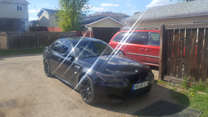BMW M5 ! LAST  OF  THE  V10 !