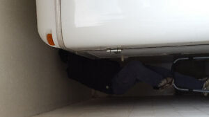 2007 Pace Americ enclosed trailer 6x12