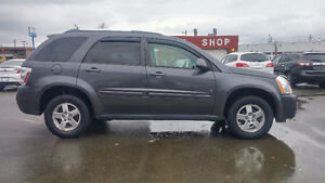 2007 Chevrolet Equinox LT AWD Campbell River Comox Valley Area image 4