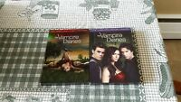 vampire diaries season 1 and 2
