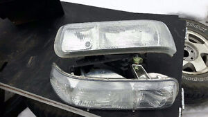 2001 chevy parts and heaters