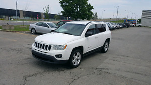 2011 JEEP COMPASS 4X4 NORTH EDITION