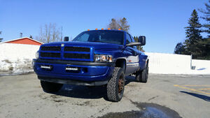 1998 Dodge Power Ram 3500 Camionnette