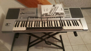 KORG Electric Keyboard PA 50, 61 keys
