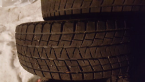 BRIDGESTONE BLIZZACKS DM-V1 265/70 R16