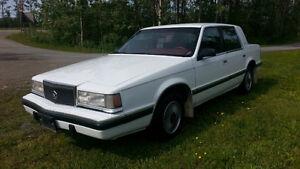 1993 Chrysler