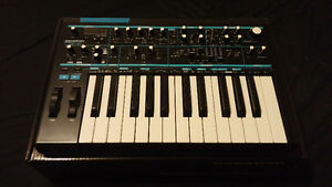 Novation Bass Station ll