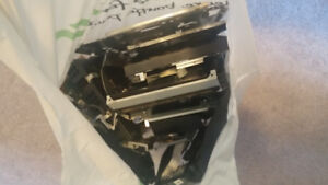 Bag of ps3 and ps2 parts
