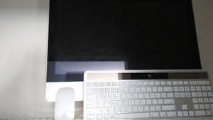iMac - 21,5 po à vendre à Chambly