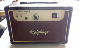Epiphone Valve Jr Guitar Amplifier