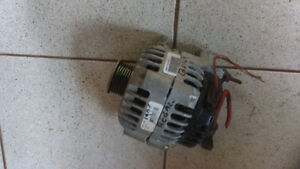 PARTS FOR 99 BUICK CENTREY--ALTERNATOR