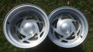 15 inch eagle alloy rims for sale