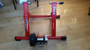 support entrainement TACX