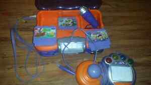 VTech Smile 1-6yr old video game console