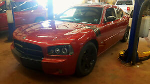 **SOLD, SOLD, SOLD** 2006 Dodge Charger Slightly Modified