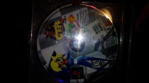Crash racing (ps1 game)