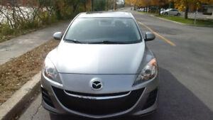 2010 Mazda 3 GS SUNROOF + BLUETOOTH +AUTOMATIQUE