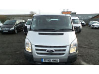 Ford TRANSIT 125 T280 TREND TO