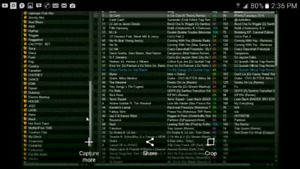 ☣DJ MUSIC COLLECTION 2TB HARD DRIVE OF MUSIC...BEST HITS