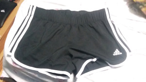 Adidas Women's Shorts brand new size small