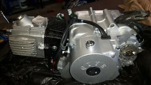 New 110cc Honda Clone/ Lifan Engine /Autom