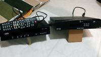 Two Digital Satellite Receivers for Sale