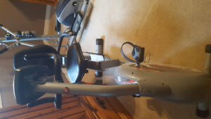 Schwinn Excercise Bike 125.00 Firm