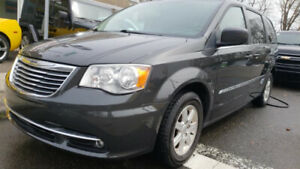 ISO - 2013 + Chrysler Town&Country or a Dodge Grand Caravan