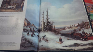 Books: The Heroes &The Pioneers, Cdn Illustrated Library Kitchener / Waterloo Kitchener Area image 2