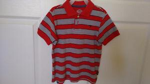Oshkosh Size 4 Boys Polo T-shirt Lot in EUC condition Kitchener / Waterloo Kitchener Area image 1
