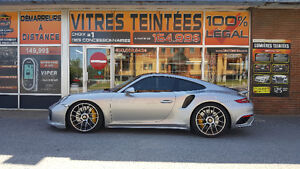 TECHTEINTE - For all of your window tinting needs