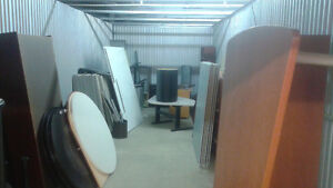 $8000 Storage Locker Buy Out #3  FINAL DAY before DISPOSAL