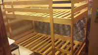 Bunk-bed for sale