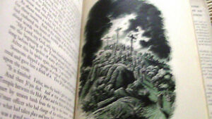 Hurlbut's Story of the Bible, 1957 Kitchener / Waterloo Kitchener Area image 3