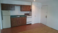 All included 1 bedroom Apartments -$650 Or $$675