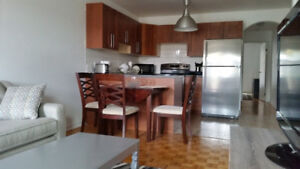Lovely Apartment In Mile End For Rent For 4 Months