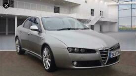 image for 2007 Alfa Romeo 159 2.4 JTDM TI 4dr SALOON Diesel Manual