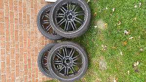 22's for $250
