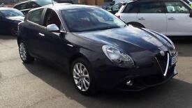 2017 Alfa Romeo Giulietta 1.6 JTDM-2 120 Super 5dr TCT ( Automatic Diesel Hatchb