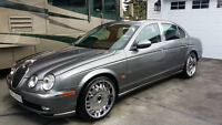 2003 Jaguar S-TYPE Mags Berline