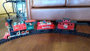 Train de Noël (Lionel Holiday Special)