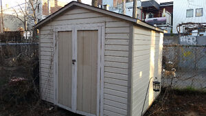 Shed / Remise Make an Offer!