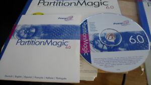 Magic Partition 6.0