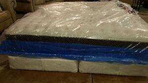 king size box spring and mattress/ St. John's Newfoundland image 3