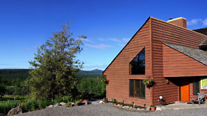Affordable, Well Furnished Guest Rooms for Rent at Beautiful B&B Williams Lake Cariboo Area image 1