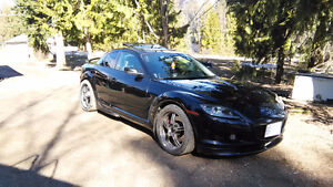 2006 Mazda RX-8 Other