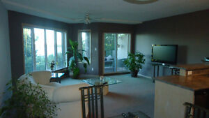 Condo in Keewatin with Incredible View of Lake of the Woods