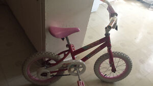 Bicycle pour fille